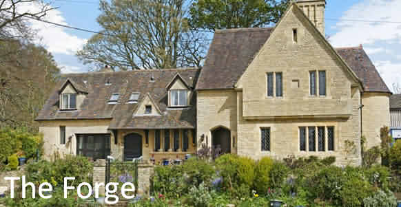 The Forge B&B at Chipping Norton