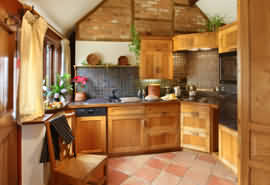 Hazelnut Kitchen