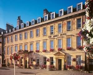 Abbey Hotel at Bath