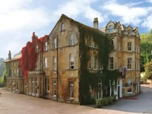 Limpley Stoke Hotel near Bath