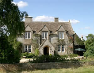 Pickwick Lodge Bed and Breakfast at Corsham near Bath and Chippenham