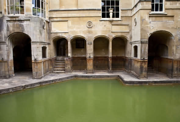 The Kings Bath