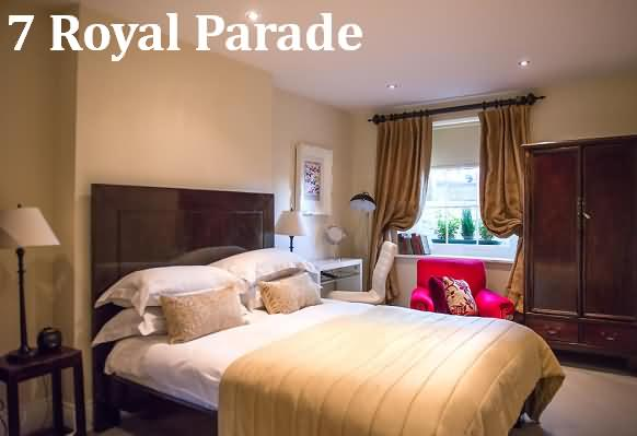 7 Royal Parade Apartment