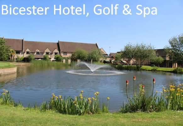 Bicester Hotel