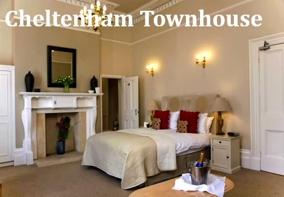 The Cheltenham Townhouse