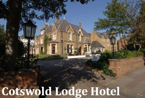 Cotswold Lodge Classic Hotel at Oxford