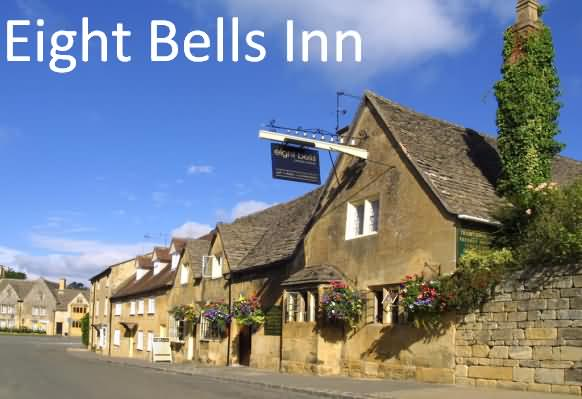 Eight Bells Inn at Chipping Campden