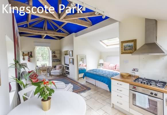 Kingscote B&B at Tetbury