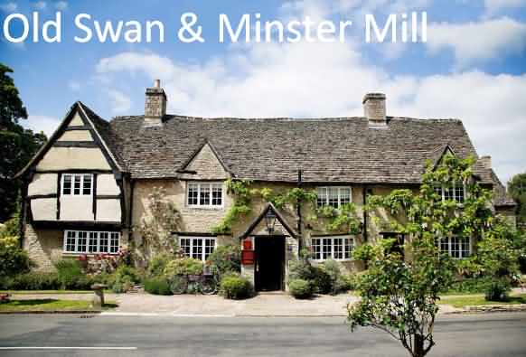Old Swan & Minster Mill