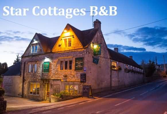 Star Cottages B&B