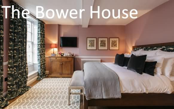 The Bower House, Reastaurant & Rooms
