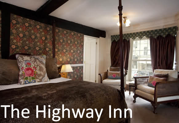 The Highway Inn