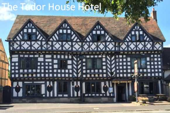The Tudor House Hotel at Warwick