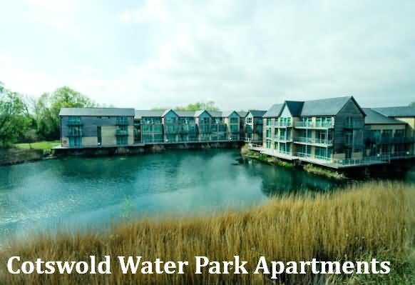 Water Park Apartments