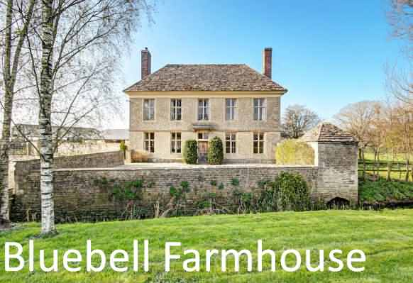 Bluebell Farmhouse