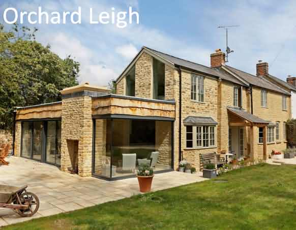 Orchard Leigh Cottage at Kingham