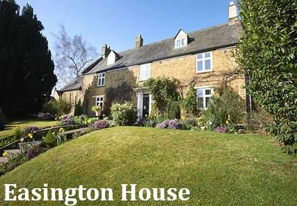 Easington House near Banbury