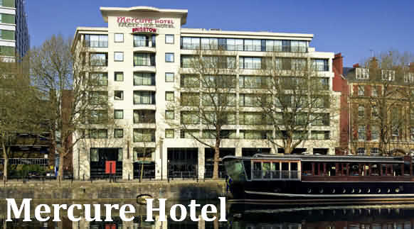 Mercure Hotel at Bristol