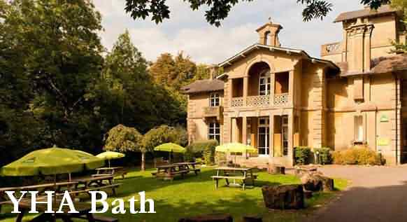 YHA Bath Hostel