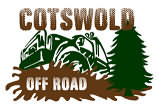 Cotswold Off Road logo