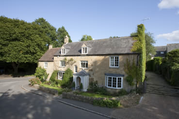 Jigsaw holiday cottages