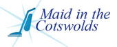 Maid in the Cotswolds