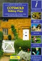 Cotswolds Walking Maps
