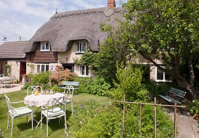 Willow Corner Self-Catering Holiday Cottage