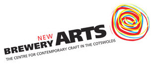 New Brewery Arts Centre logo