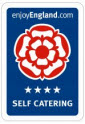 4 Star Self-Catering Award