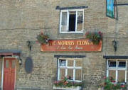 The Morris Clown Pub