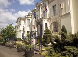 Banbury House Hotel