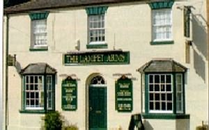 The Lampet Arms Inn Accommodation