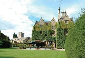 The Bibury Court Hotel