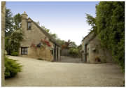 The Stables Cottages at Bibury