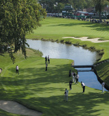 The Belfry is one of Britain's top clubs and home to the PGA.