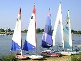 Bosworth Water Trust Warwickshire is a 50-acre leisure park with 20 acres for dinghy, boardsailing and fishing.