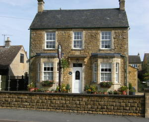 Windrush View Bed and Breakfast