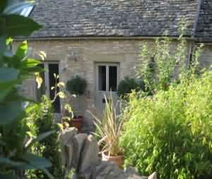 Buckle Barn Cottage at Upper Slaughter