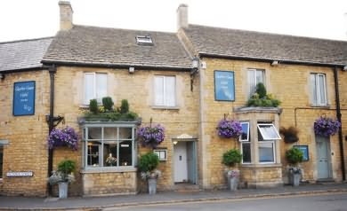 Chester House Hotel at Bourton-on-the-Water