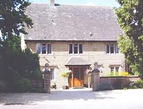 Holly House B&B at Bourton-on-the-Water