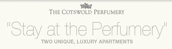 Luxury Apartments at the Perfumery