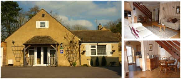 Southlands Holiday Cottage