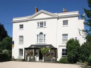 Henbury Lodge Hotel at Bristol