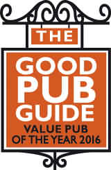 Good Pub Award