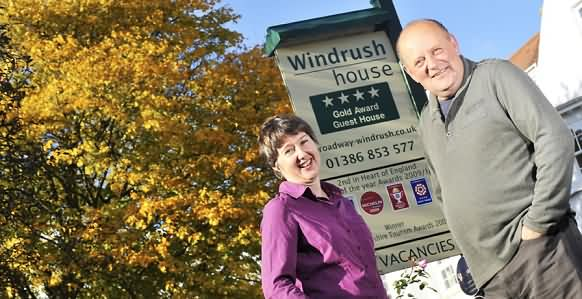 Windrush House B&B