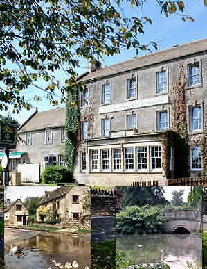 Cotswold Gateway Hotel at Burford
