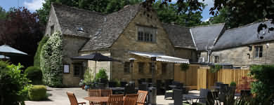 The Lamb Inn at Shipton-Under-wychwood