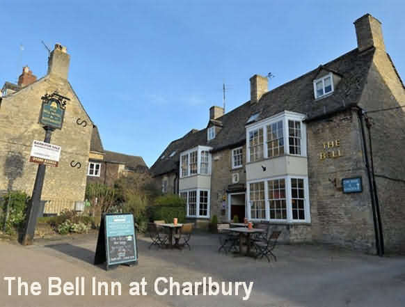 The Bell Inn at Charlbury