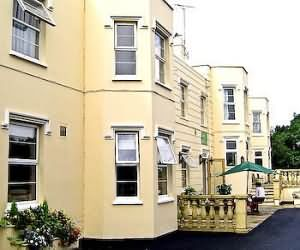 Regency Hotel at Cheltenham